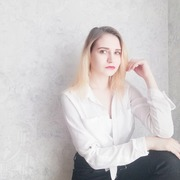 Ксения, 19, г.Йошкар-Ола