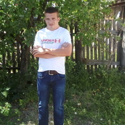 Сергей, 25, г.Инза