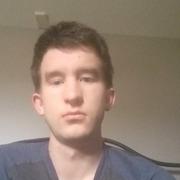 Kyle Maher 25 Гамильтон