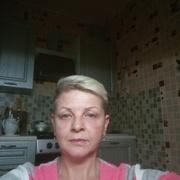 Светлана, 52, г.Северодвинск