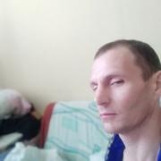 Николай 30 Усть-Кут
