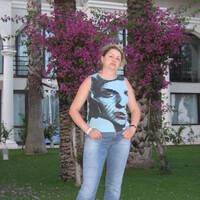 Ирина, 53 года, Овен, Краснодар