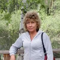 Татьяна, 59 лет, Лев, Томск