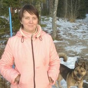 Светлана, 44, г.Кондопога