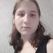 Наталья Коменских, 18, г.Александров