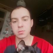 Александр, 24, г.Орел