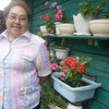 НИНА, 61, г.Сретенск