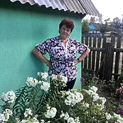 Галина Баешко (Омельч 53 года (Рыбы) на сайте знакомств Марьиной Горки