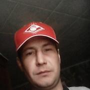 Дима, 33, г.Кубинка