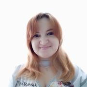 Елена Филиппова, 28, г.Новочебоксарск