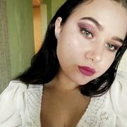 Elizabeth, 19, г.Бердянск