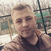 Дмитрий 30 Будапешт