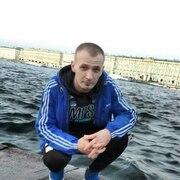 Серега, 27, г.Псков