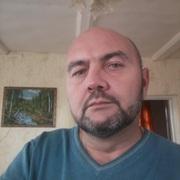 Вова, 49, г.Сергиевск