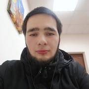 Нурик 20 Мурманск