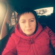 ириша, 47, г.Калуга