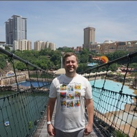 Lex, 41 рік, Рак, Львів