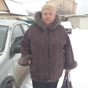 Марина 50 Нижний Новгород