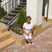 Галина, 60 лет, Водолей