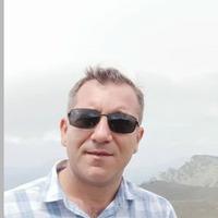 Владислав, 45 лет, Овен, Москва