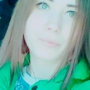Олечка, 21, г.Новочебоксарск