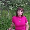 Кира, 44, г.Великий Новгород (Новгород)