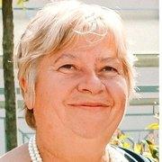 Люба, 61, г.Винница