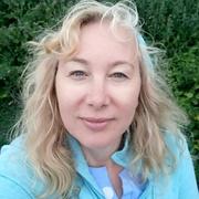 Елена 49 лет (Рыбы) Ульяновск