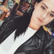 Екатерина Трофимова 18 Витебск
