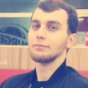 Mikail Askerov, 25, г.Дербент
