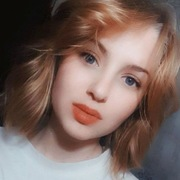 Виктория, 18, г.Навои