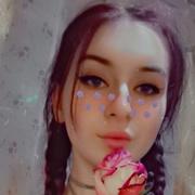 Анастасия Танцева 21 Тюмень