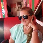 Наталья 38 лет (Скорпион) Бобруйск