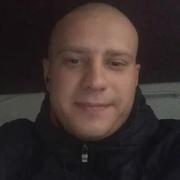 FORPOST, 33, г.Лозовая