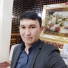 Bauyrjan Turmaganbeto, 33, Issyk