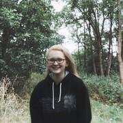 Ксюша, 16, г.Липецк