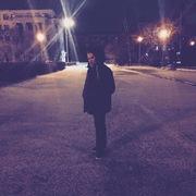 Антон, 23, г.Карпинск