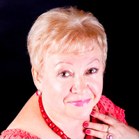 Тамара, 63 года, Скорпион, Москва