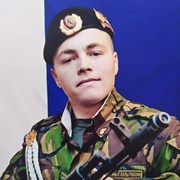 Дмитрий 21 Белогорск