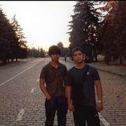 Адлан Броев 21 Киев