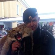 Александр Савельев 44 года (Козерог) хочет познакомиться в Печорах