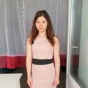 Елизавета, 26, г.Пермь