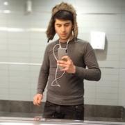 Али, 24, г.Грозный