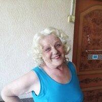 Вера, 64 года, Весы, Находка (Приморский край)