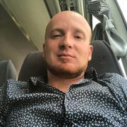 Роман, 29, г.Тосно