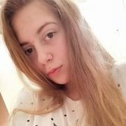 Ангелина, 17, г.Уссурийск