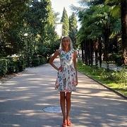 Ольга 32 года (Рак) на сайте знакомств Москвы