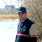 Сергей 35 Ульяновск