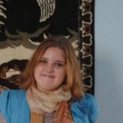 Яна 24 года (Козерог) хочет познакомиться в Бобринце
