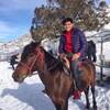 Фирдавс, 24, г.Ташкент
